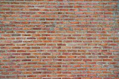 Brick cement wall background texture Stock Photo