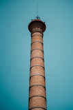 Brick chimney Royalty Free Stock Photo