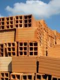 Brick Clay Royalty Free Stock Photo