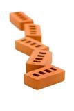 Brick close up Royalty Free Stock Photo