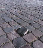 Brick concept can be used as a background royalty free stock photography