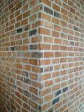 Brick conner Royalty Free Stock Photo