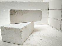 Brick. For construction Stock Photo