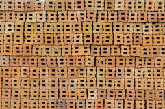 Brick Construction material prepare for Construction Stock Photography