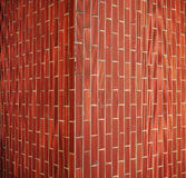 Brick corner Royalty Free Stock Photography
