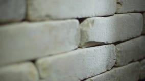 Brick stock video footage