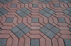 brick dekoracyjna Obrazy Royalty Free
