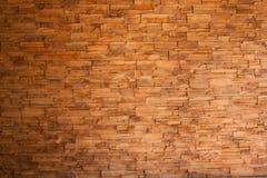 Brick Design Wall Stock Images