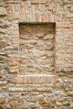 Brick-encased Window Stock Images