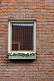 Brick Facade Stock Images