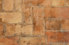 Free Brick Floor 03 Stock Image - 3478231