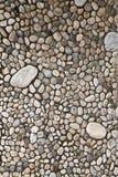 Brick  flooring. Abstract background of a brick  flooring Royalty Free Stock Photos