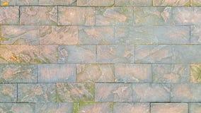 Brick Flooring Stock Photo
