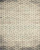 Brick grunge wall background Stock Images