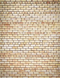 Brick grunge wall background Royalty Free Stock Images