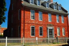 Warner House Portsmouth, New Hampshire