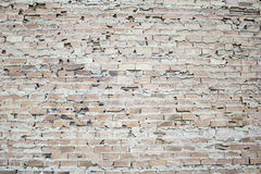 Brick home Royalty Free Stock Images