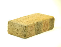 brick house Obraz Stock
