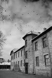 The Brick House Stock Photo