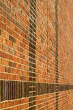 Brick1 infinito Imagem de Stock