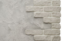 brick kąt Obrazy Stock
