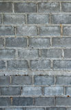 Brick laying and mortar pattern background. Construction building Royalty Free Stock Photos