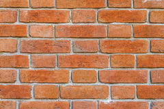 Brick masonry stock photography