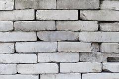 Brick masonry Stock Photo