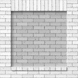 Brick masonry wall Royalty Free Stock Image