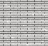 Brick masonry wall seamless texture Royalty Free Stock Photography