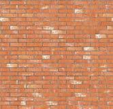 Brick masonry wall seamless texture Stock Image