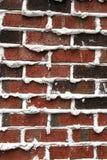 Brick and Mortar Verticle royalty free stock photo