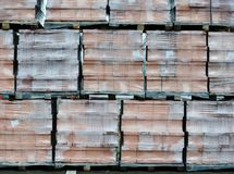 Types of Building Materials Used in Construction stock photography