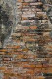Brick Palace Royalty Free Stock Photos