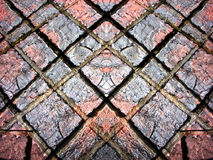 Brick Pattern. This is a pattern constructed out of brickwork stock photos