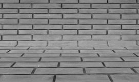 Brick pattern. Stock Photography