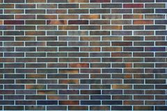 Brick Pattern Background Dark Stock Photos
