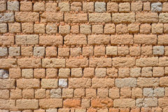 Brick pattern Royalty Free Stock Images