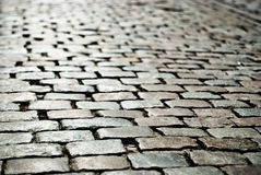 Free Brick Pavement Royalty Free Stock Images - 13017909