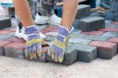 Free Brick Paver Stock Photos - 22164273