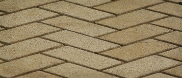 Brick Paving Stock Photos