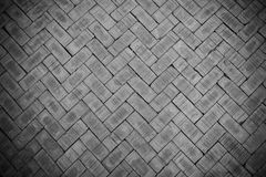 Brick paving stones Stock Images