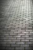 Brick Road Stock Photos