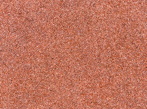 Brick Rubber Chips Royalty Free Stock Photography
