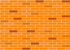 Brick seamless Stock Images