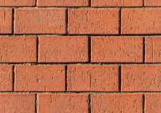 Brick seamless texture Royalty Free Stock Photo