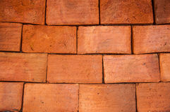 Brick. Sort is background abstract texture Stock Photos