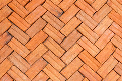 Brick. Sort is background abstract texture Royalty Free Stock Photography