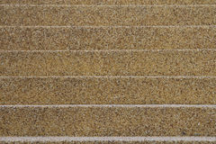 Brick stairs. Royalty Free Stock Photography