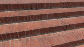 Brick Stairs, Steps, Stairwells, Staircases stock video footage